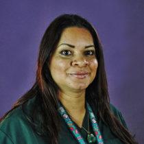 Claudia Angulo