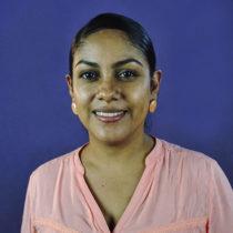 Eleana Cristina Alcocer Ramirez