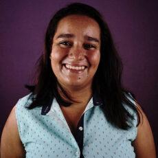 Karla Marin Rodríguez