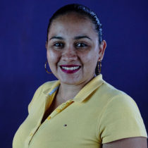 Meilin Arleth Espinoza