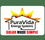 Pura Vida Solar