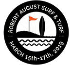 Robert August Surf & Turf