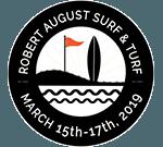 Robert August Surf & Turf
