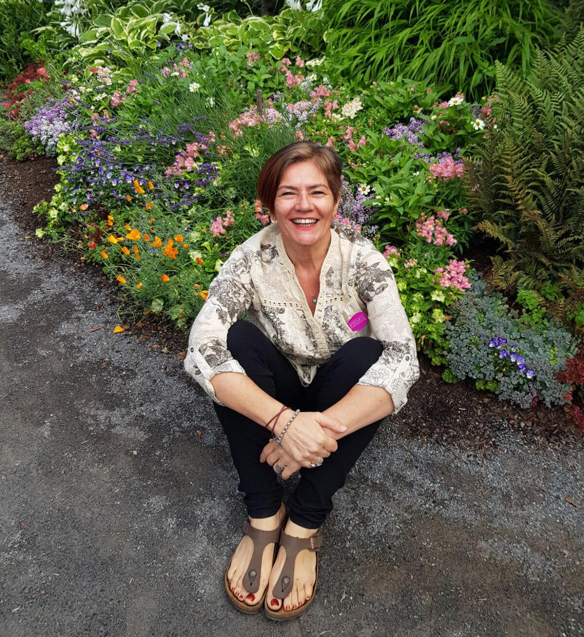 Our New Executive Director Maria Jose Cappa