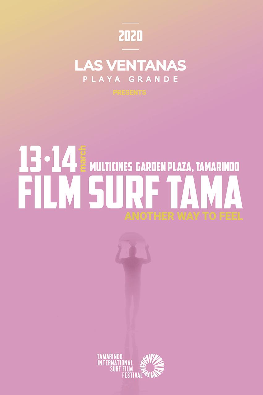 13-14 FILM SURF TAMA