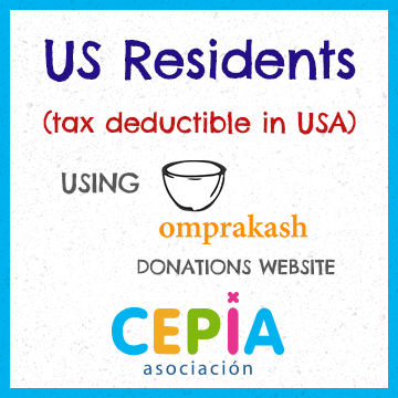 Donate to CEPIA for US Residents