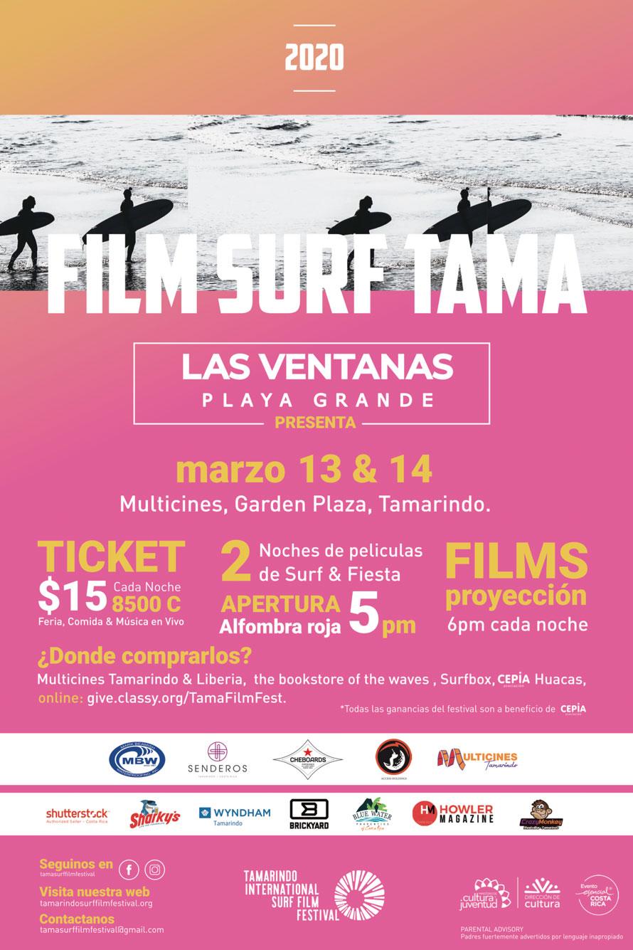 FILM SURF TAMA