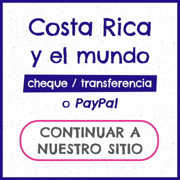 Donar a CEPIA en Costa Rica