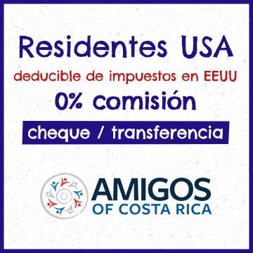 Donar a CEPIA desde EEUU con Amigos of Costa Rica