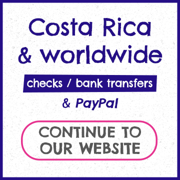 Donate to CEPIA in Costa Rica