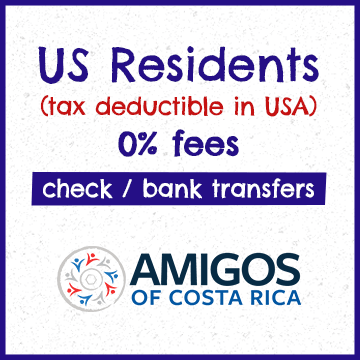 Donate to CEPIA from the U.S. using Amigos of Costa Rica