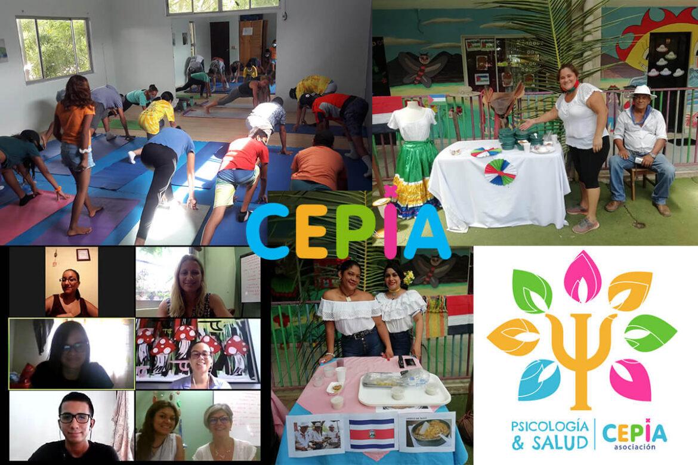 CEPIA August-September Newsletter