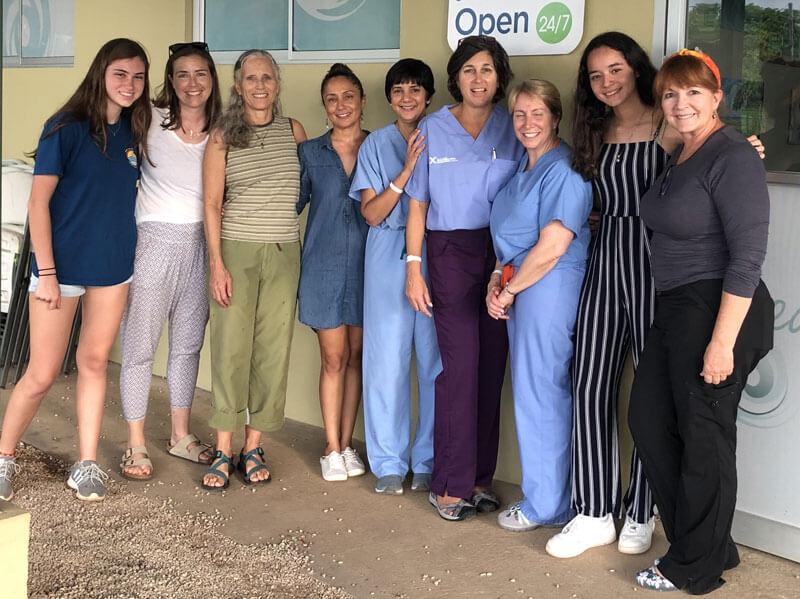 Vida Mujer Program